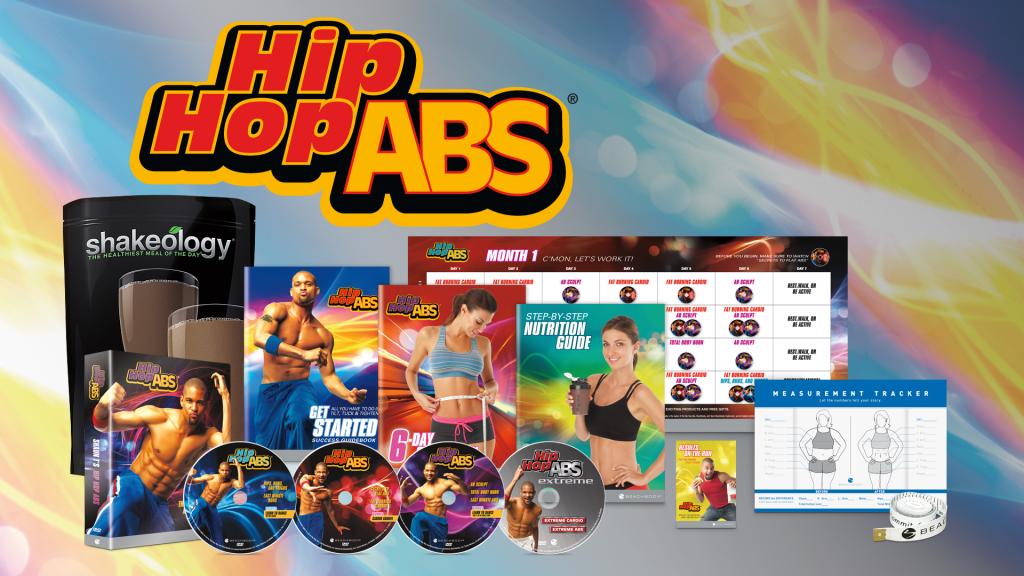 Hip Hop Abs challenge pack-1024×576