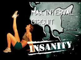 Insanity Max Interval Circuit