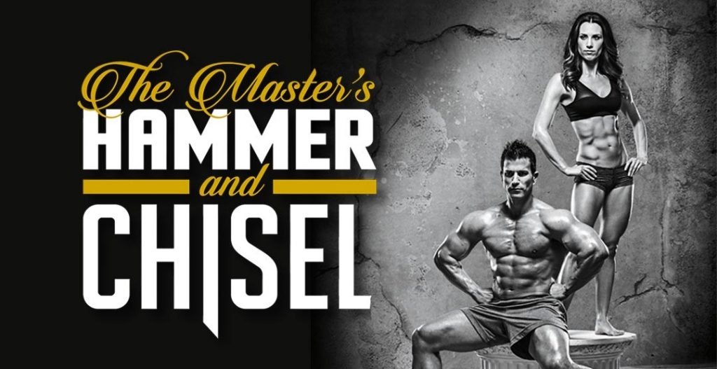 The Master's hammer & Chisel