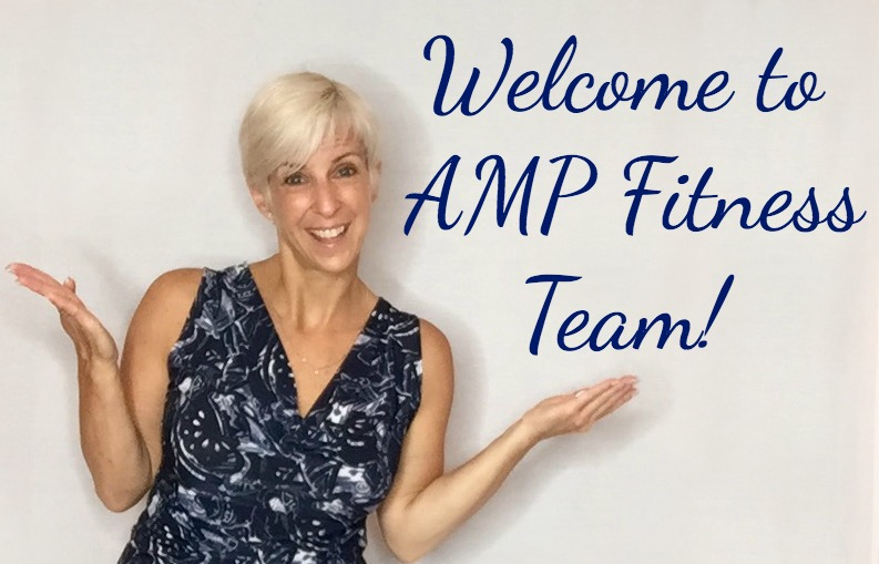 Welcome to AMP Fitness Team