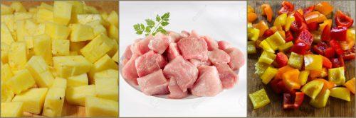 Porc Aigre-doux