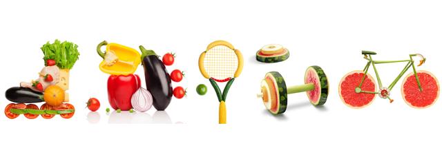 Bouger et Nutrition
