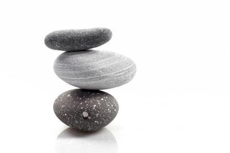 Belle et en forme équilibre
