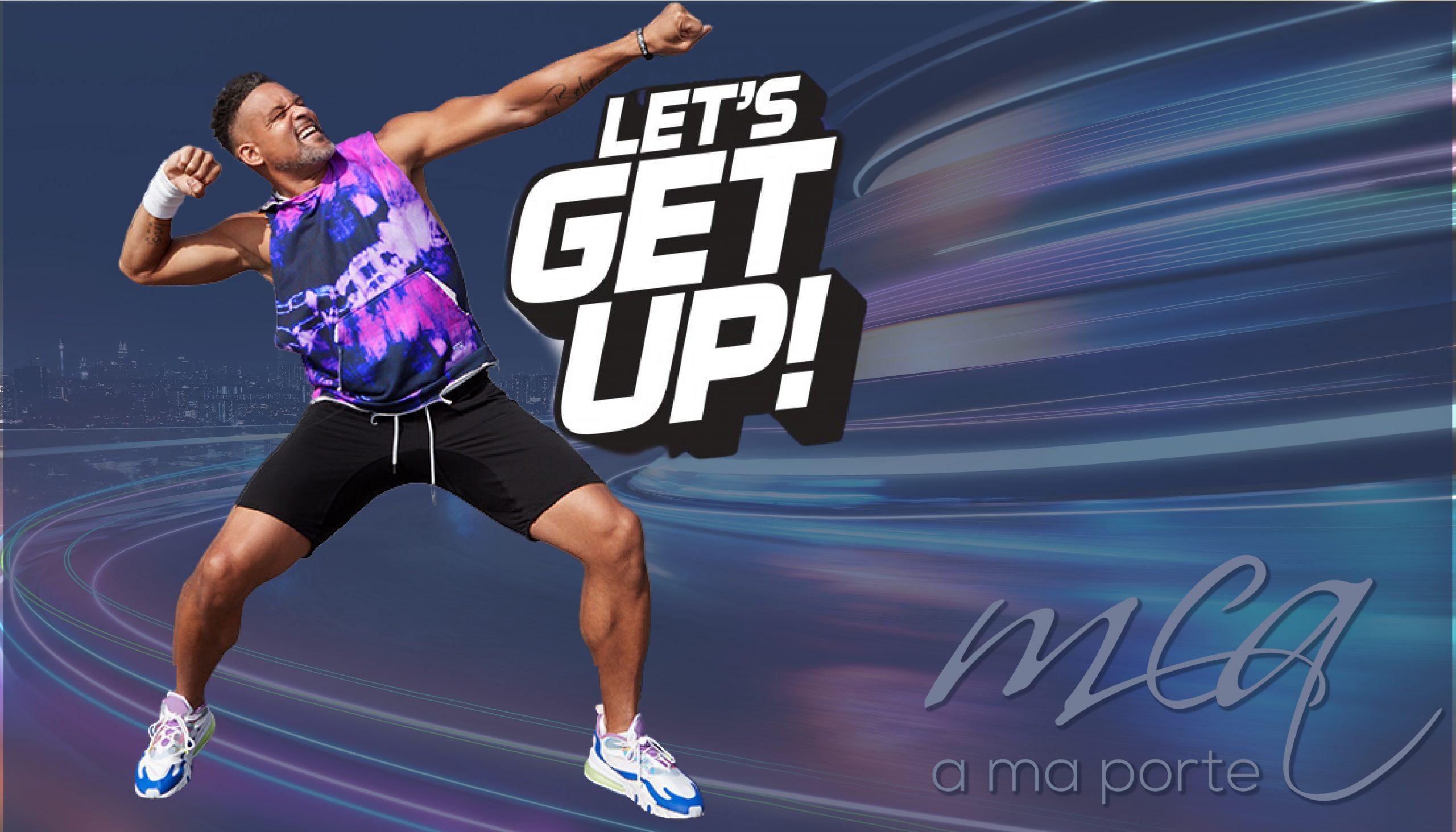 Let's Get Up